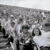 Braves day, August 5, 1950